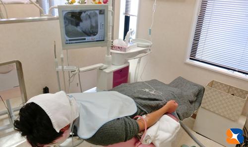 保険で行う静脈鎮静法 抜歯